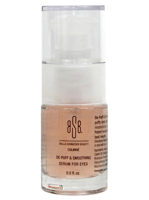 BSB Culminé De-Puff & Smoothing Serum