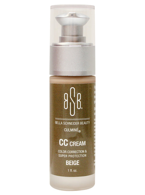 BSB CULMINÉ® CC CREAM