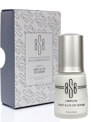 BSB LUMIPELÉ™ TIGHT & LITE EYE SERUM