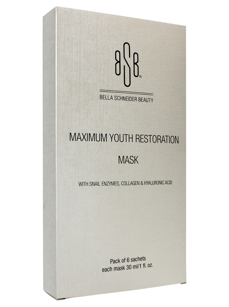 MAXIMUM YOUTH RESTORATION MASK