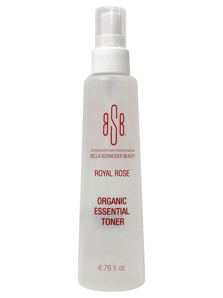 ROYAL ROSE ORGANIC ESSENTIAL TONER