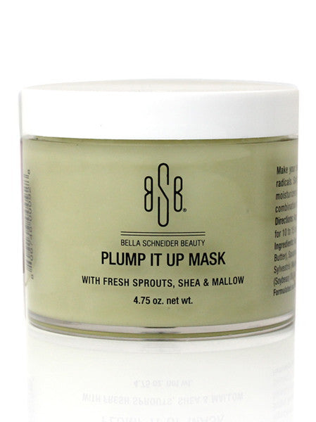 Plump it Up Mask