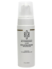 BSB CULMINÉ EXFOLIATING MOUSSE