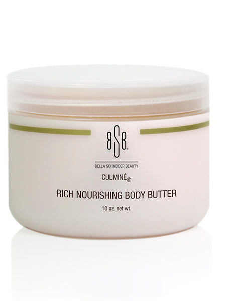 BSB CULMINE RICH NOURISHING BODY BUTTER