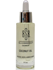 BSB CULMINÉ Coconut Oil