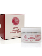BSB COPPER Overnight Recovery Cream