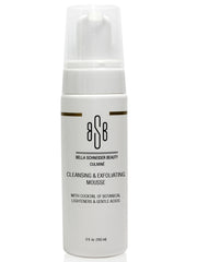 BSB CLEANSING & EXFOLIATING MOUSSE