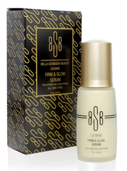 BSB Culminé Firm & Glow Serum