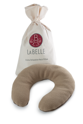 Herbal-Ease Neck Pillow
