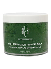 COLLAGEN RESTORE HYDRAGEL MASK