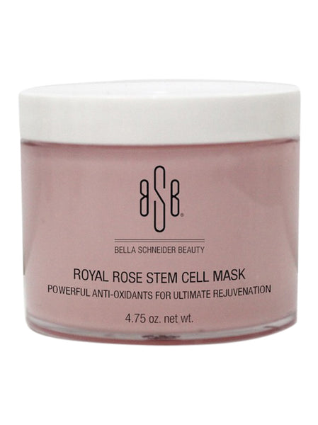 ROYAL ROSE STEM CELL MASK