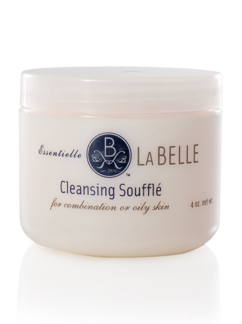 Cleansing Soufflé
