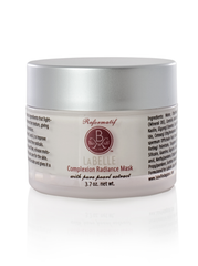 Complexion Radiance Mask with Pearl Extract
