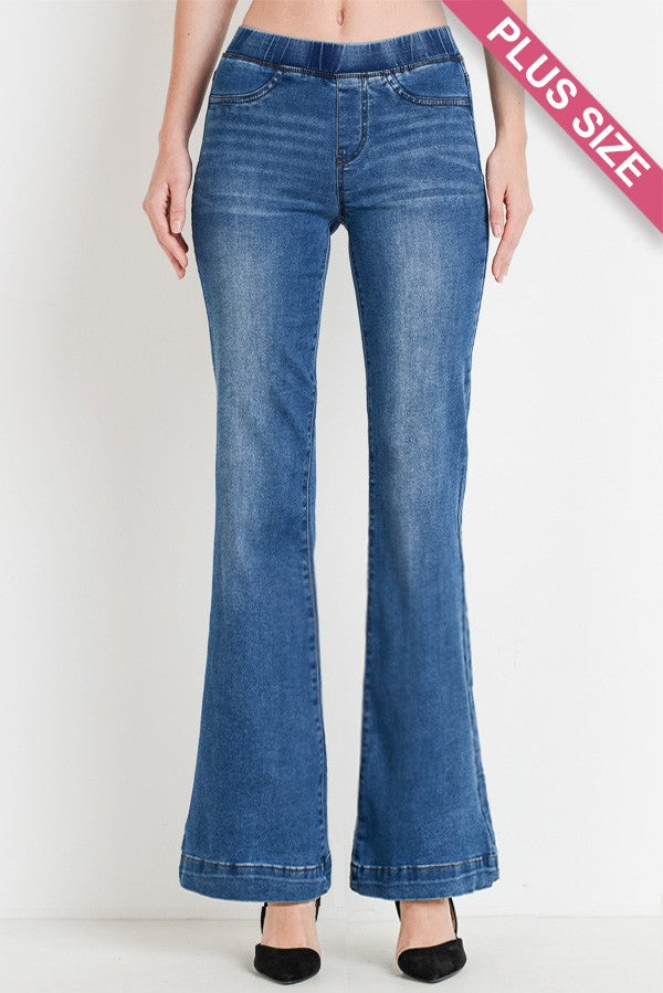 The Baylor Jean