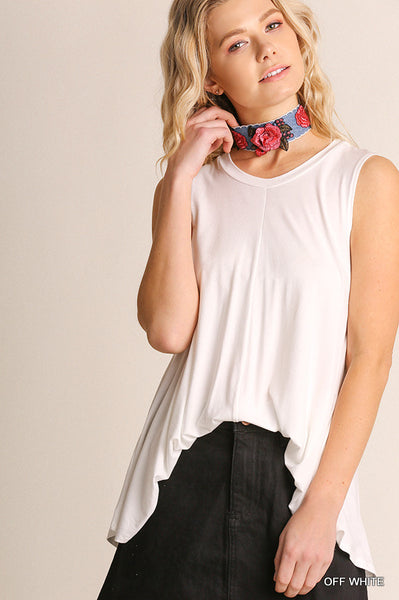 The Amie Top