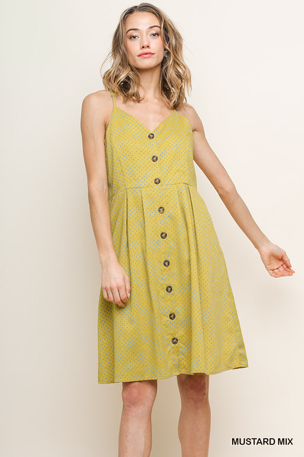 The Sadie Dress