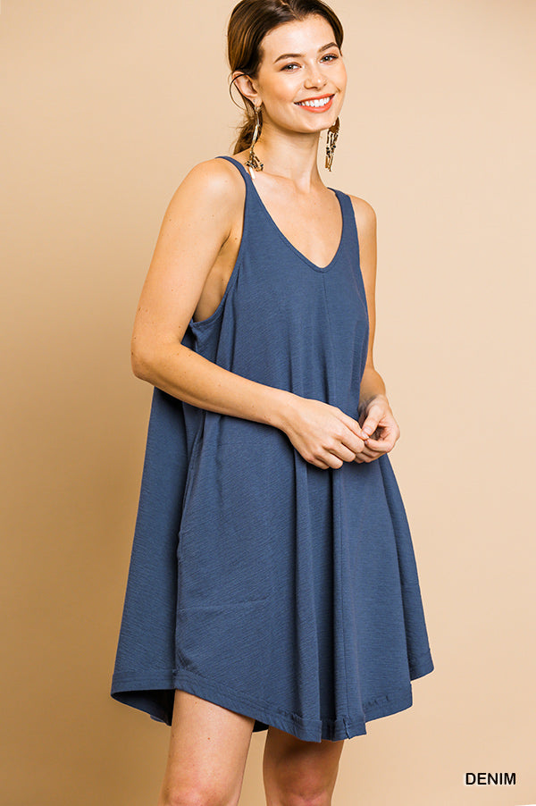 The Annie Dress