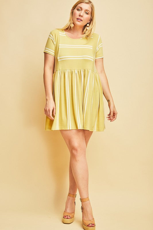 The Darby Dress