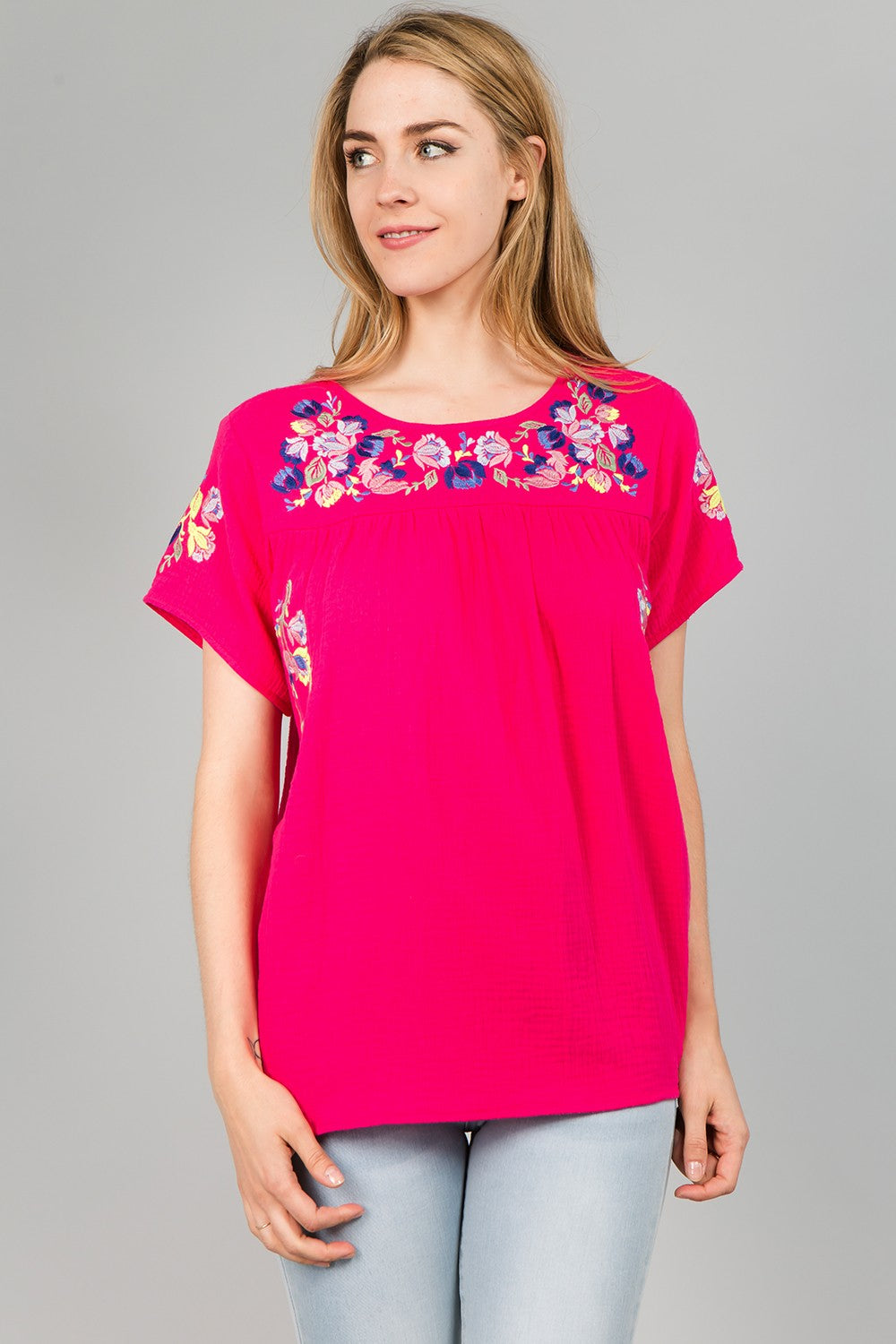 The Greer Top