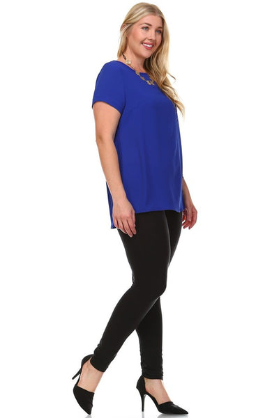 The Belinda Top