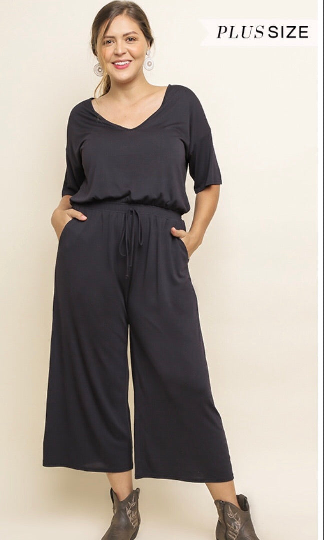 The Briley Jumpsuit