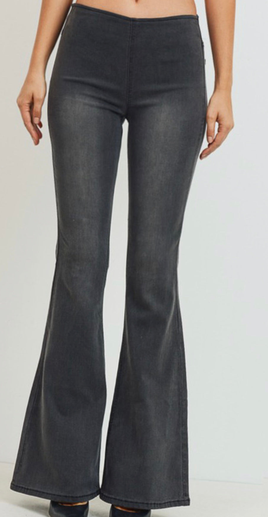 Anniston Flare Jeans