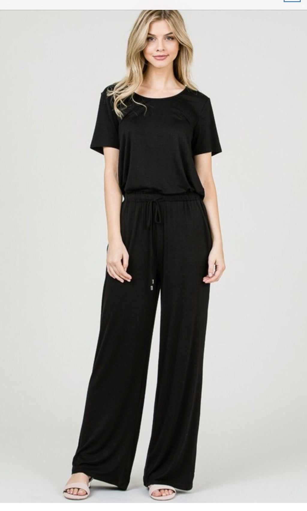The Dina Jumpsuit