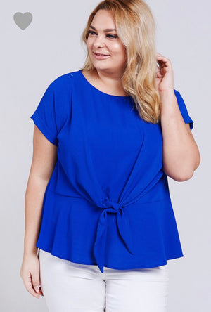 The Julie Top