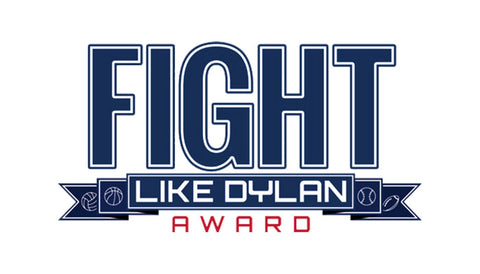 Enter Your Team into the Fight Like Dylan Award Contest