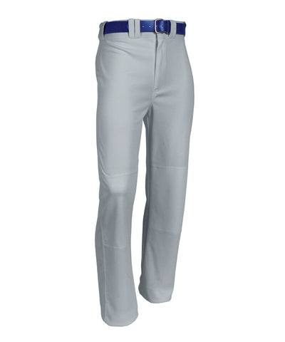 Russell Athletic Youth Bootcut Baseball Pants - Baseball Grey