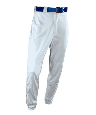 Russell Athletic Youth Baseball Game Pants - Baseball Grey