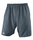 Russell Athletic Men's Athletic Pocket Shorts - Oxford