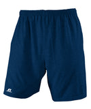 Russell Athletic Men's Athletic Pocket Shorts - J Navy