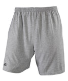 Russell Athletic Men's Athletic Pocket Shorts - Graphite
