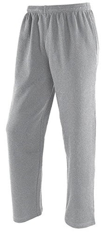 Russell Athletic Youth Fleece Pocketed Pant - Oxford