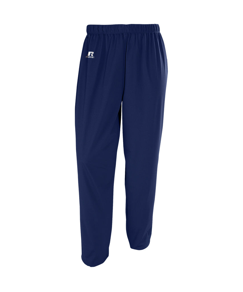 Russell Athletic Men's Defender Rain Pants - Navy Selected