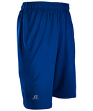 Russell Athletic Men's Dri-Power Stretch Short - Royal