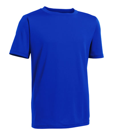 Russell Athletic Youth Core Performance Tee - Royal