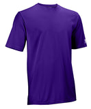 Russell Athletic Men's Core Performance Tee - Purple
