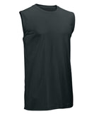 Russell Athletic Men's Core Performance Sleeveless Tee - Stealth