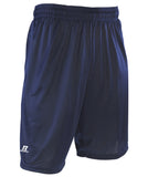 Russell Athletic Men's Mesh Pocket Shorts - Navy