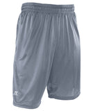 Russell Athletic Men's Mesh Pocket Shorts - Steel