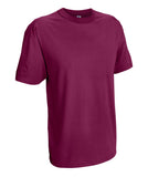 Russell Athletic Men's Athletic Crew Neck Tee - Maroon
