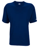 Russell Athletic Men's Athletic Crew Neck Tee - Navy