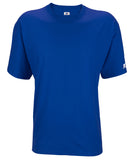 Russell Athletic Men's Athletic Crew Neck Tee - Royal