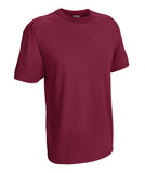 Russell Athletic Men's Athletic Crew Neck Tee - Cardinal