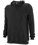 Russell Athletic Mens Dri-Power Fleece Pullover Hoodie - Black