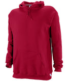 Russell Athletic Mens Dri-Power Fleece Pullover Hoodie - Cardinal