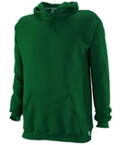 Russell Athletic Mens Dri-Power Fleece Pullover Hoodie - Dark Green