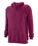 Russell Athletic Mens Dri-Power Fleece Pullover Hoodie - Maroon